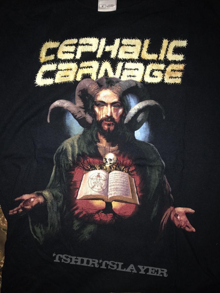 Evil christ