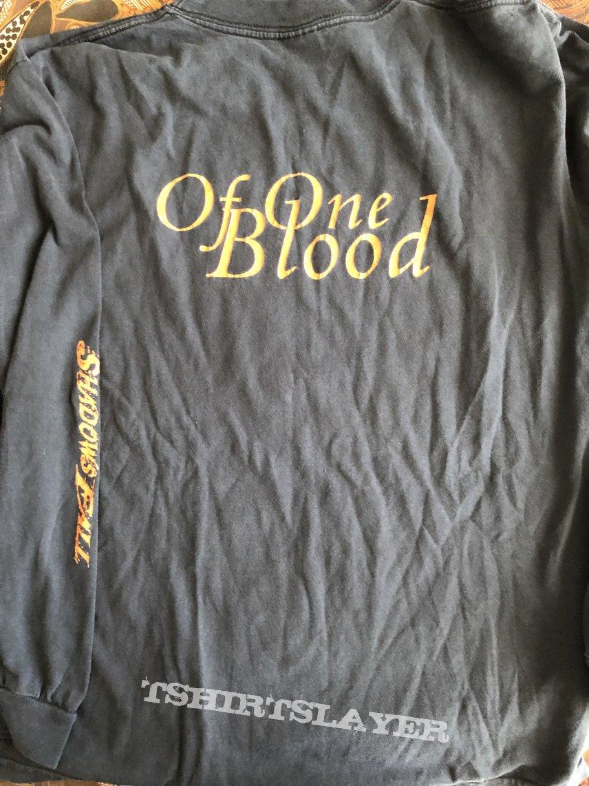 Of one blood longsleeve