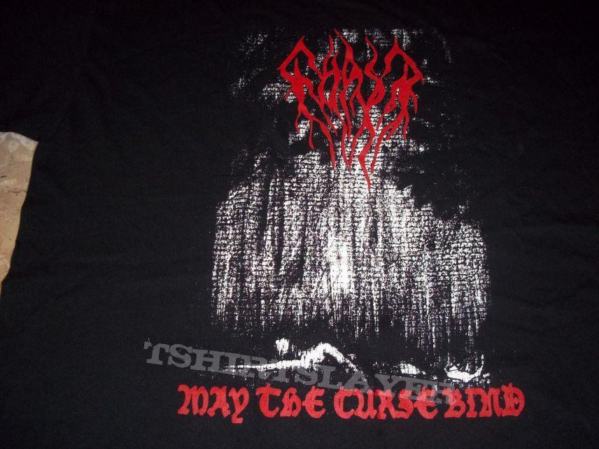 TShirt or Longsleeve - Ghast - May the Curse Bind shirt.