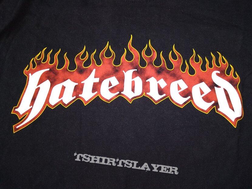 Hatebreed T - Shirt size - L