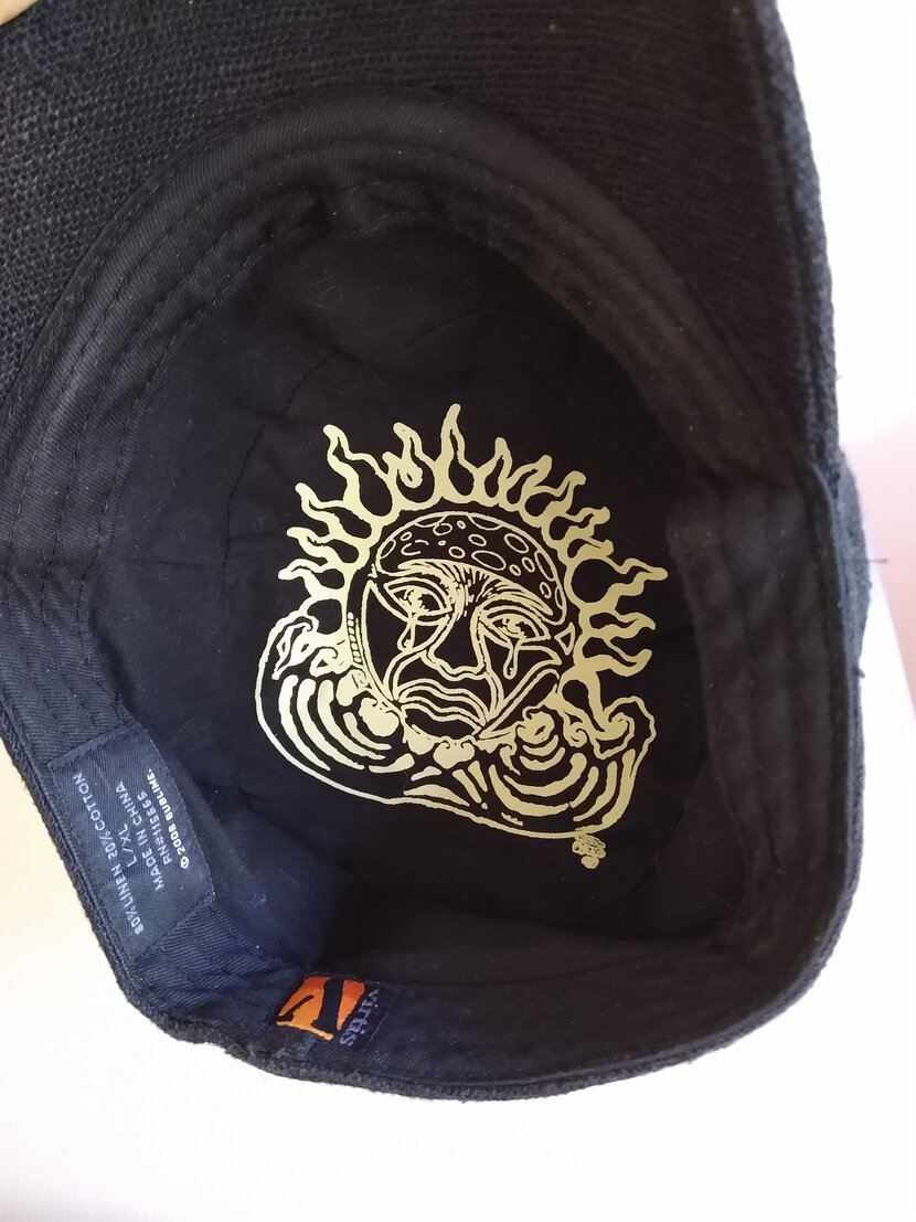 Sublime - official hat