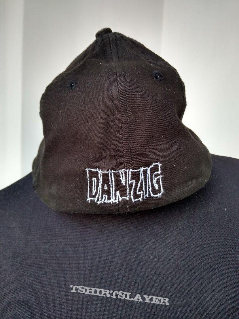 Danzig cap