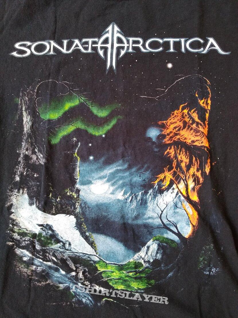 Sonata Arctica - The Days of Grays T-Shirt M