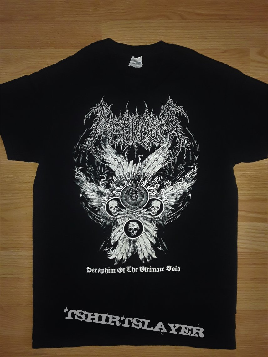 Pseudogod - Seraphim of the Ultimate Void | TShirtSlayer TShirt and