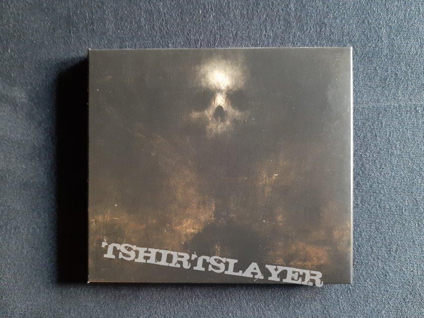 Nightbringer/Aoratos/Akhlys/Bestia Arcana collection.