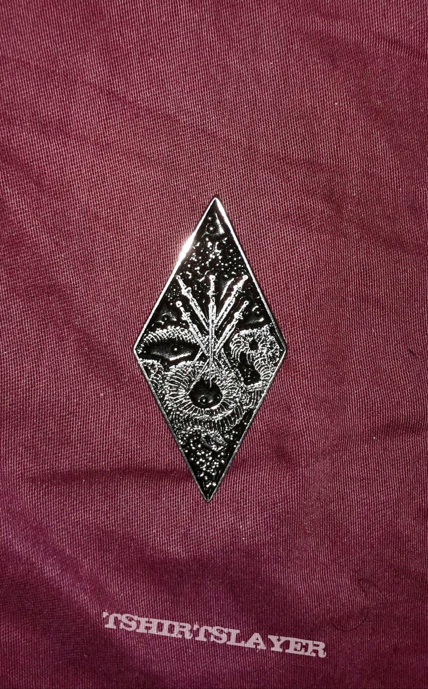 Sinmara Cosmic Carcass pin