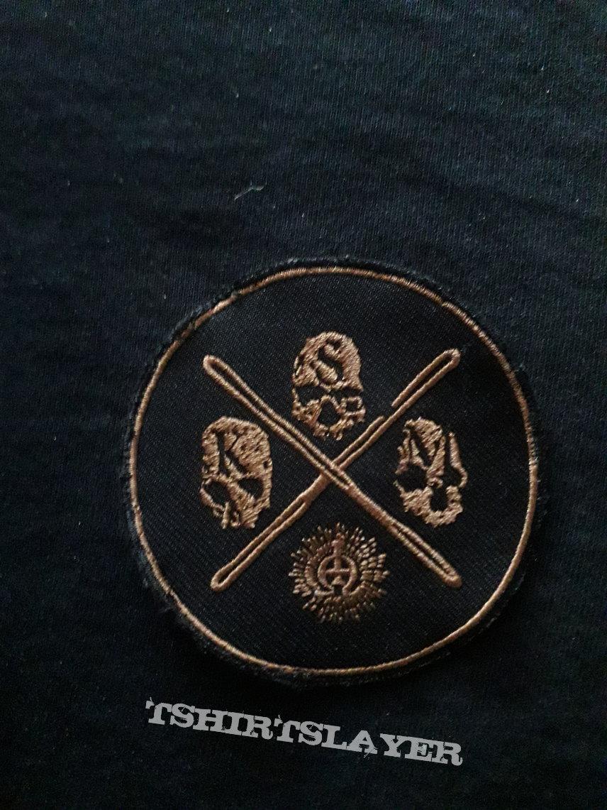 Official Kriegsmaschine patch