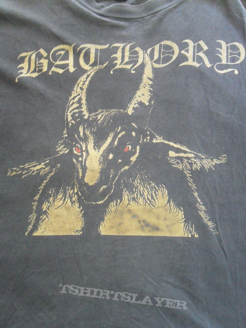 Bathory- Jubileum