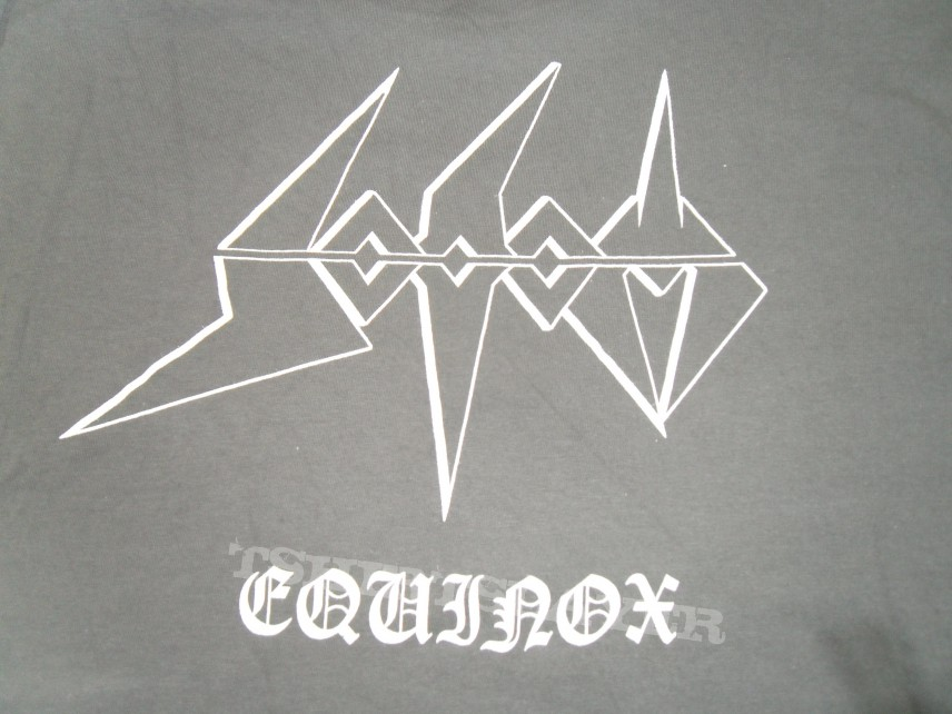 Sodom- Obsessed By Cruelty