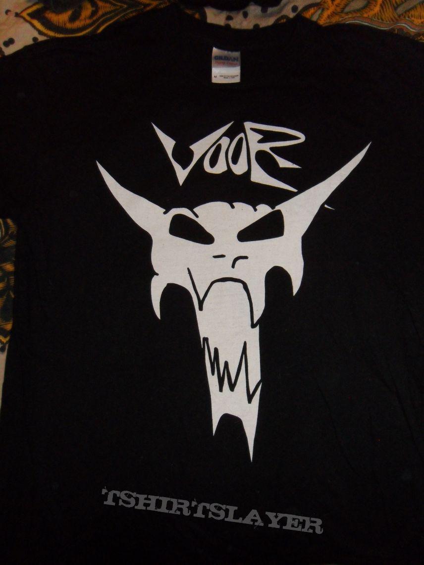 Voor- Evil Metal