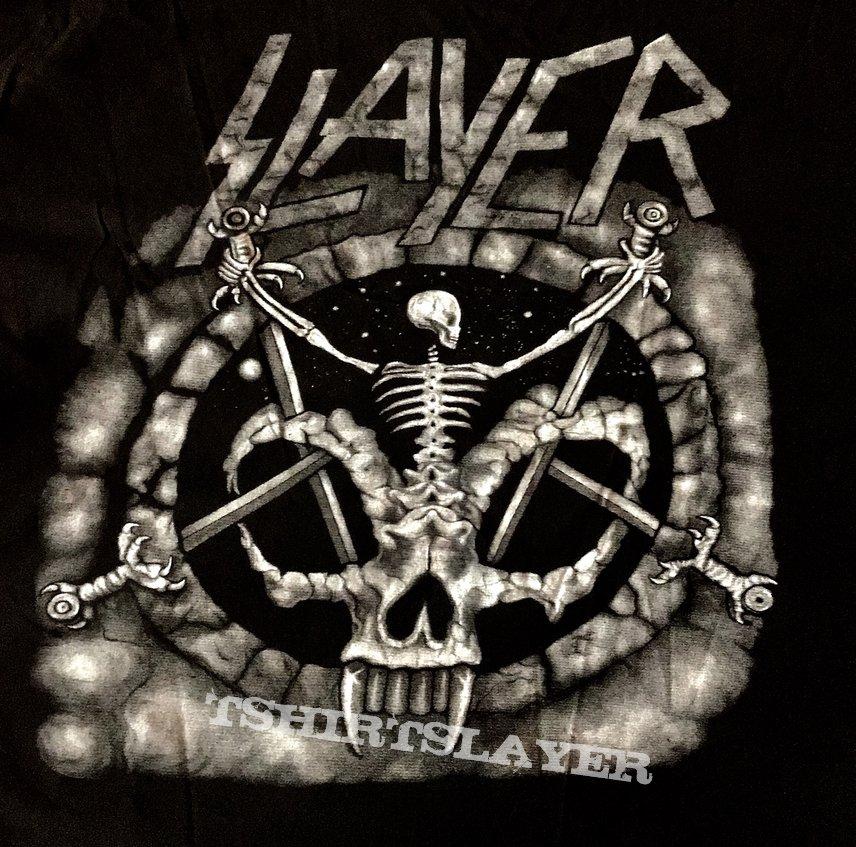 Slayer - Pink Demon/Divine Intervention
