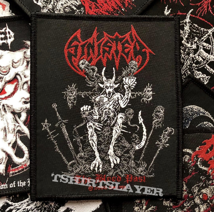 Sinister - The Blood Past Patch