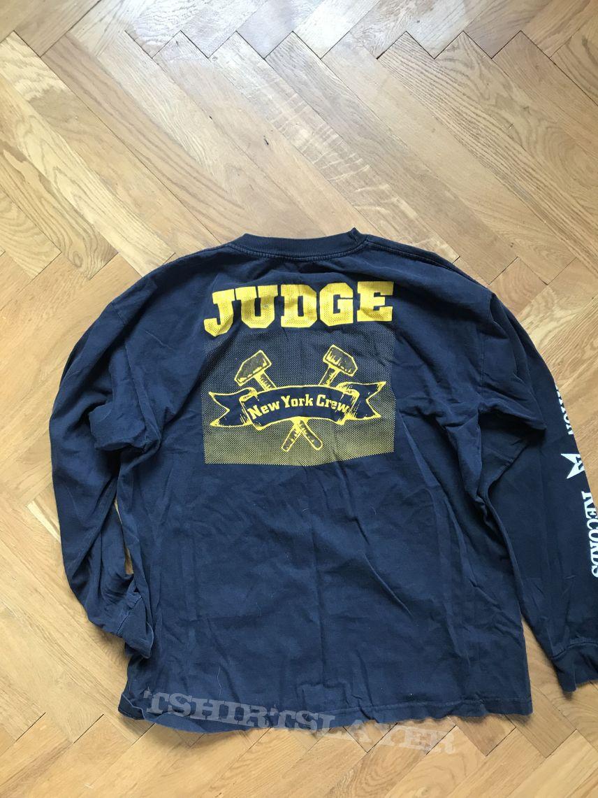 Judge og 90s