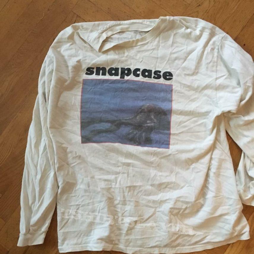 Snapcase. Lookinglasself