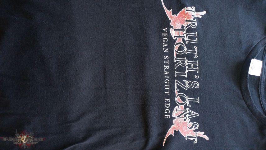 Truth's Last Horizon VSXE shirt