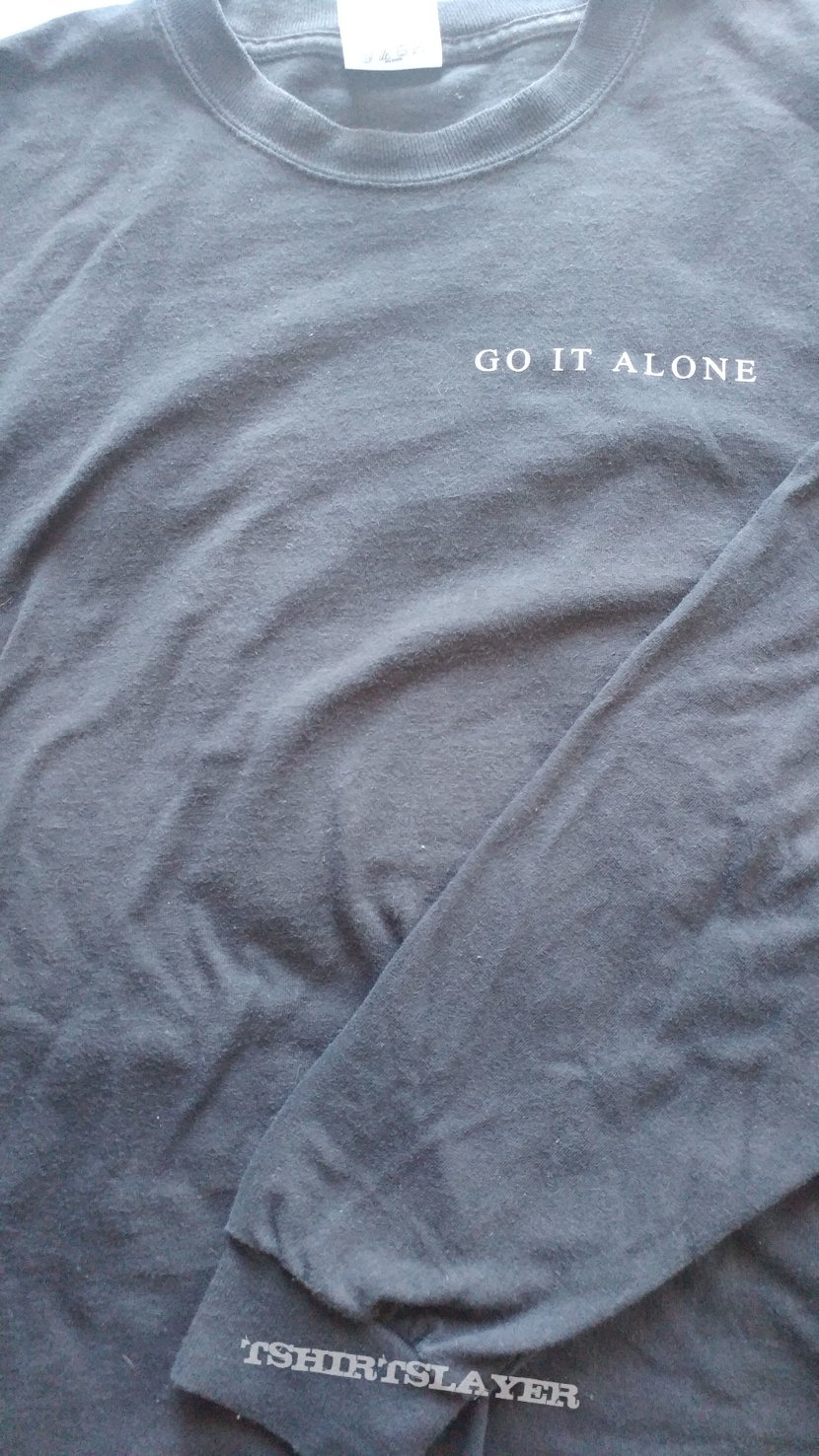 Go It Alone Histories long sleeve