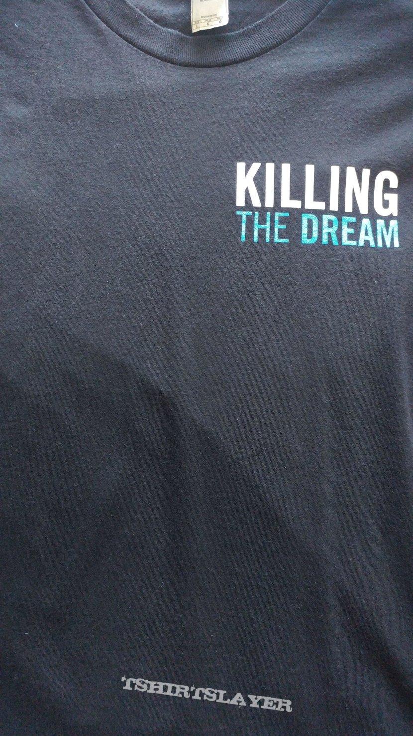 Killing the Dream Fractures overcast shirt