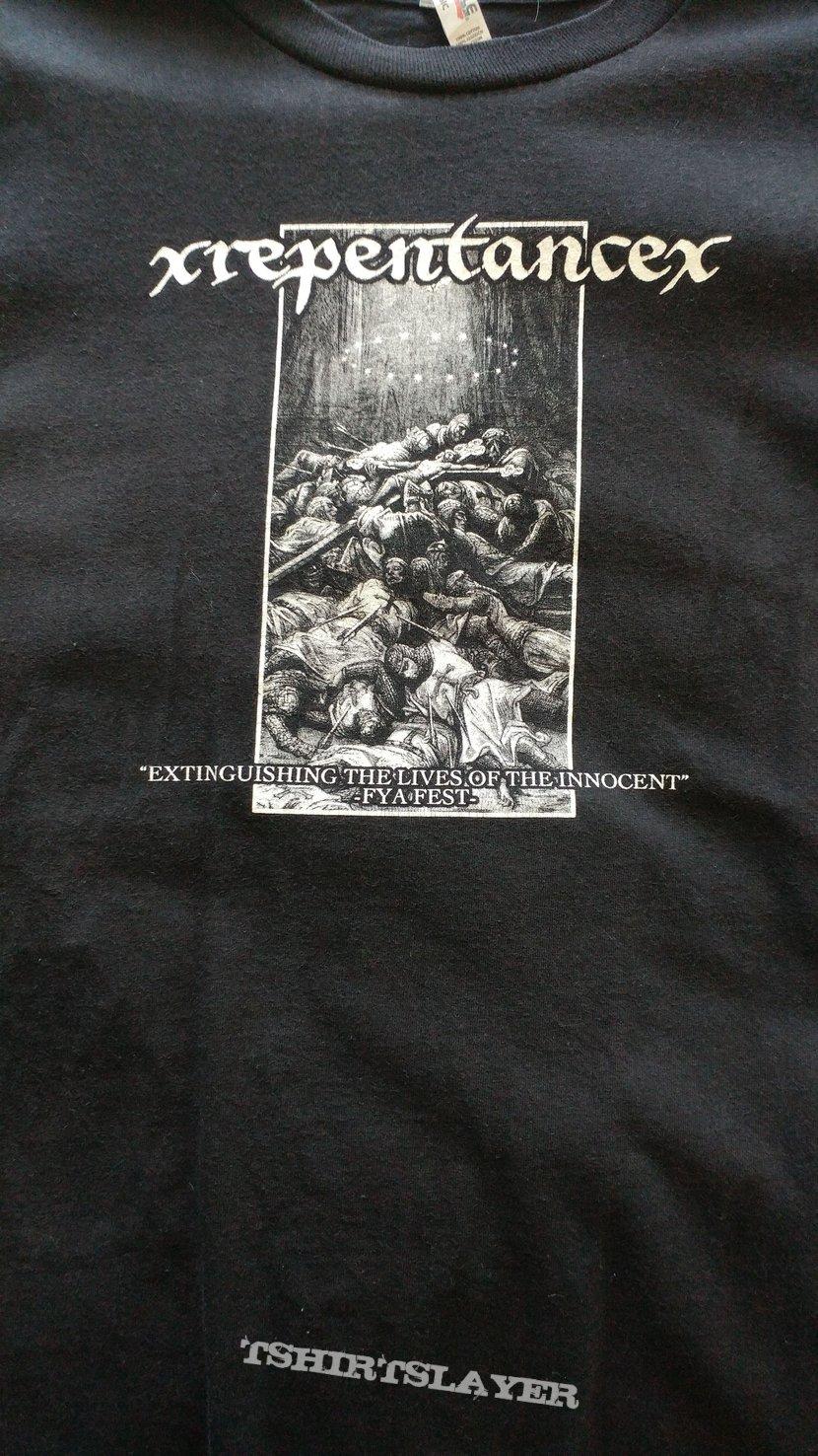 xRepentancex FYA shirt