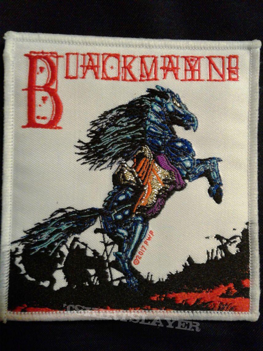 Blackmayne Patch