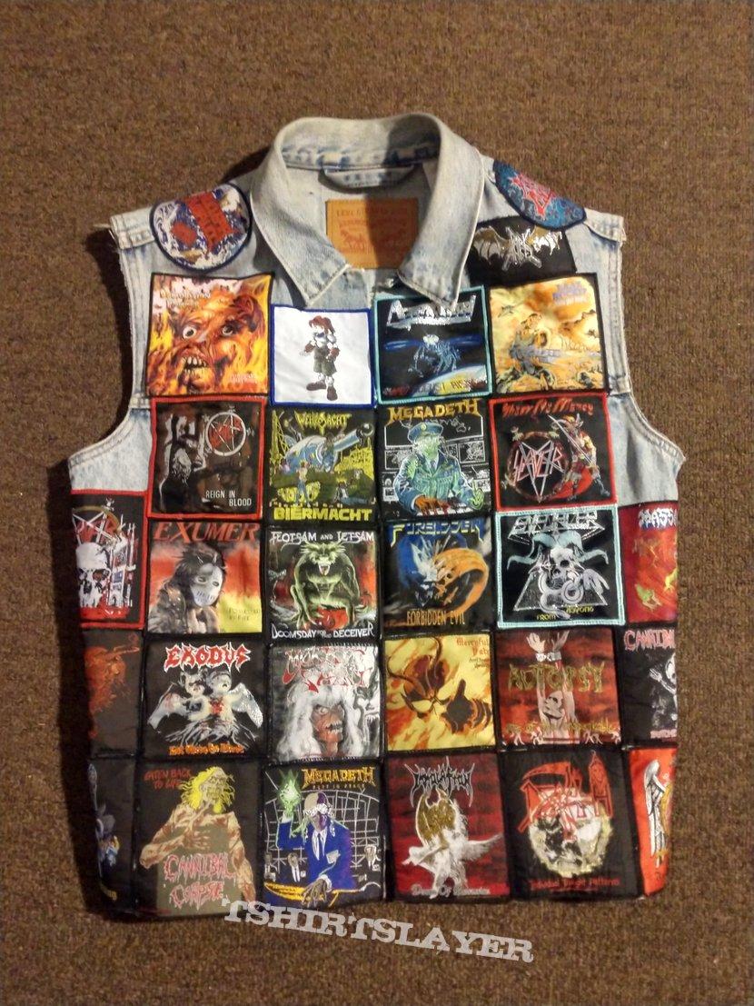Battle Vest (Complete)
