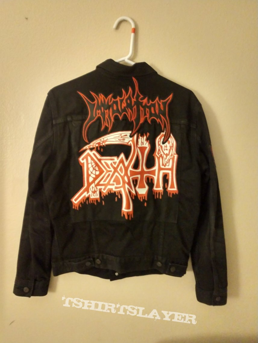 Death Metal Jacket