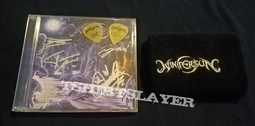 Wintersun Collection