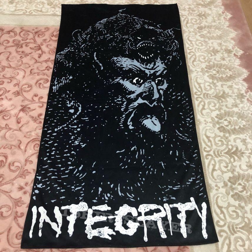Integrity Beach Towel