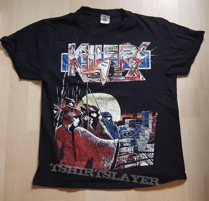 Killers Fils De La Haine Shirt