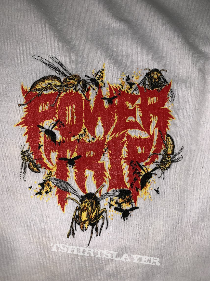 Power Trip: Hornet's Nest 2019 Longsleeve