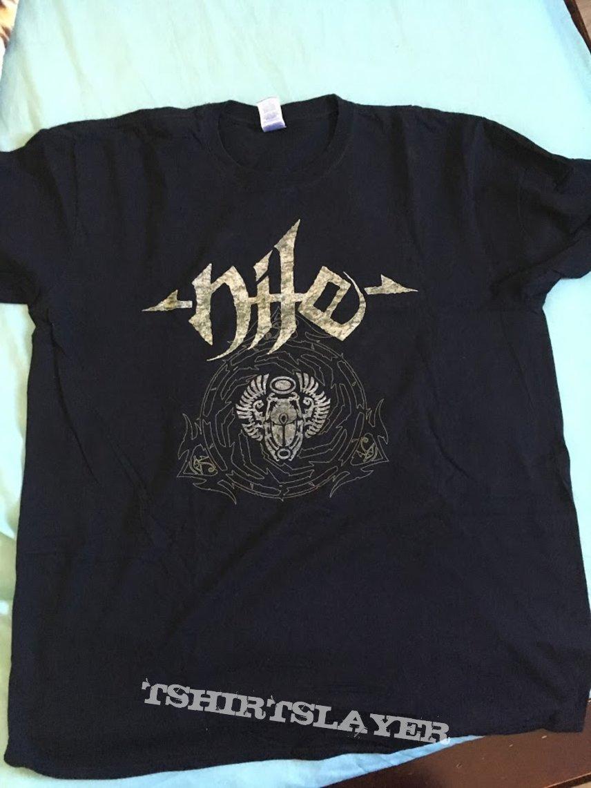Nile T-shirt XXL