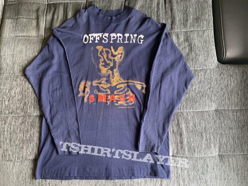 "Offspring - ""Smash"" longsleeve / Size: XL"