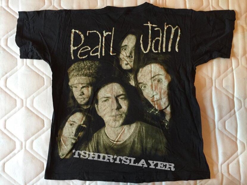 Pearl Jam - Bandshirt