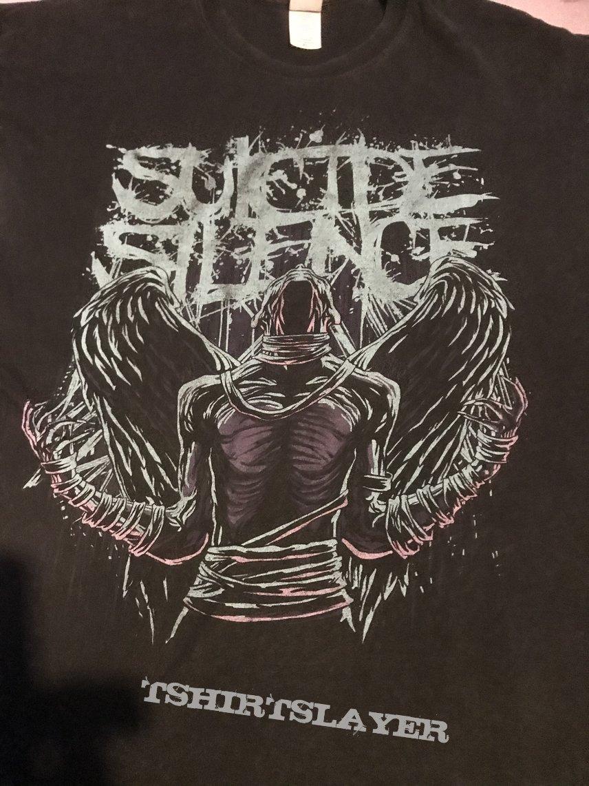 Suicide silence Xl gildan