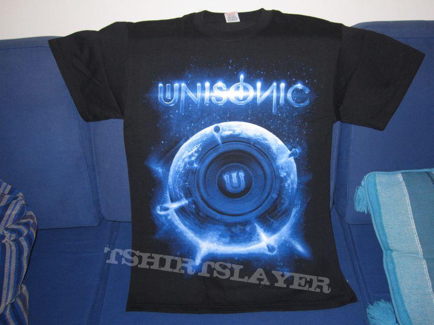 Unisonic - World Tour 2012