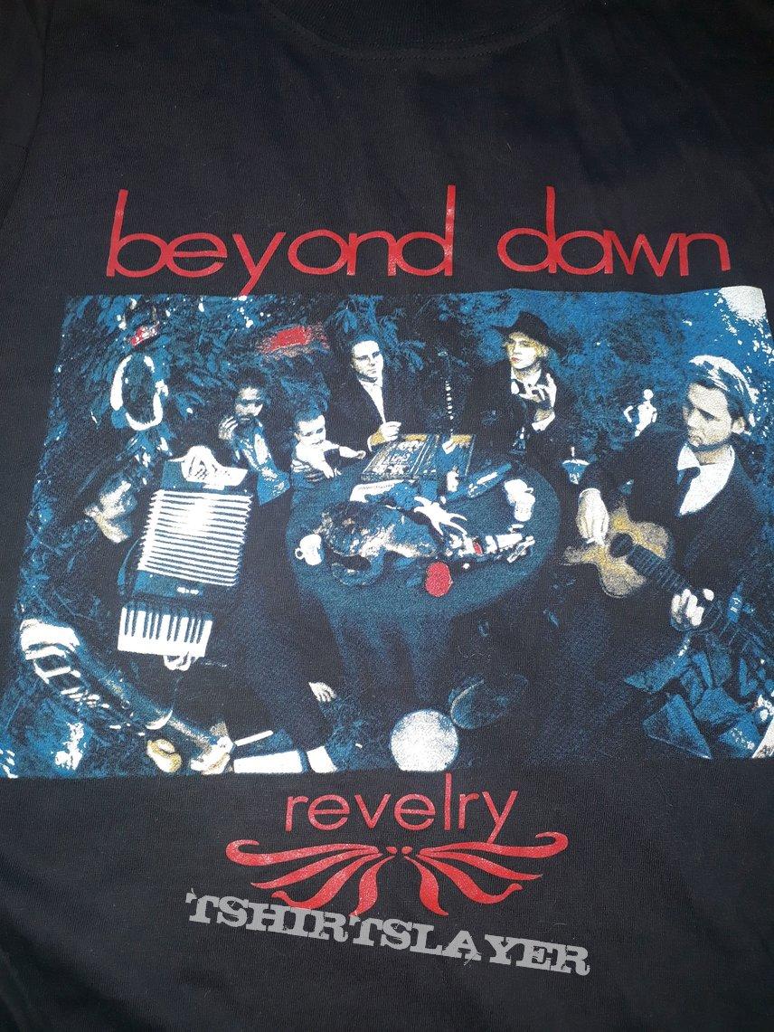 Beyond Dawn Revelry longsleeve