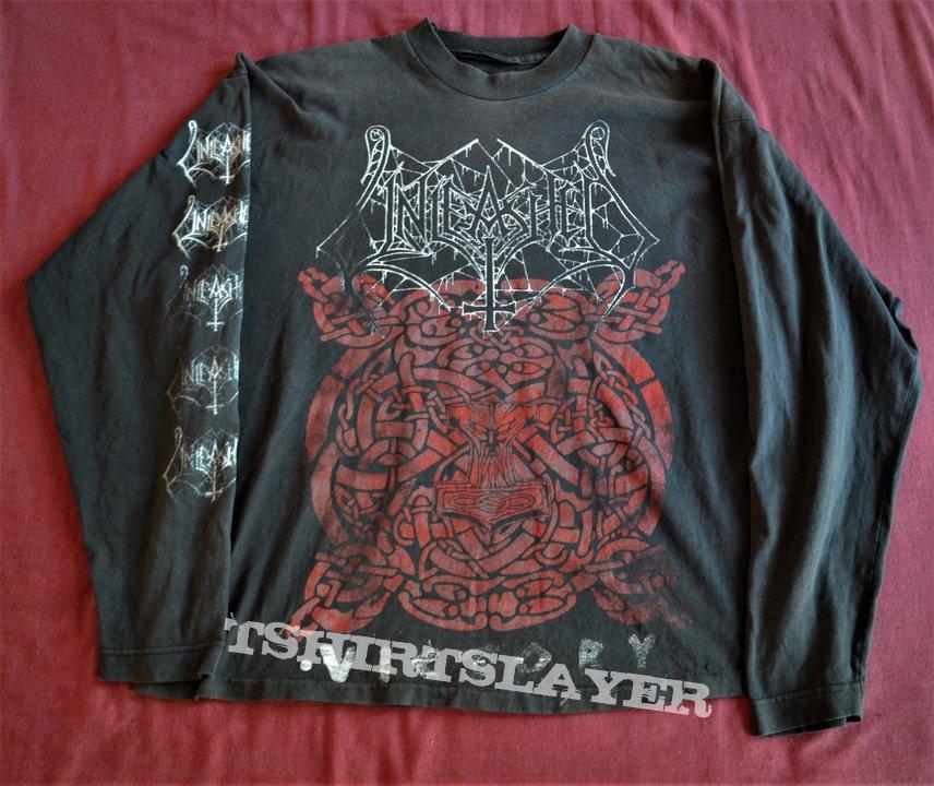 Original 1995 Unleashed longsleeve