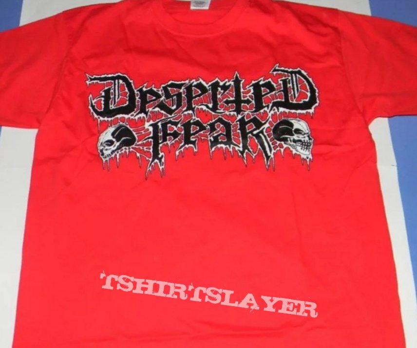 """Deserted Fear Shirt """" Kingdom"""",  XL,, Wanted!"""
