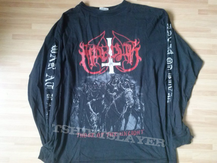 Marduk Those of the Unlight LS
