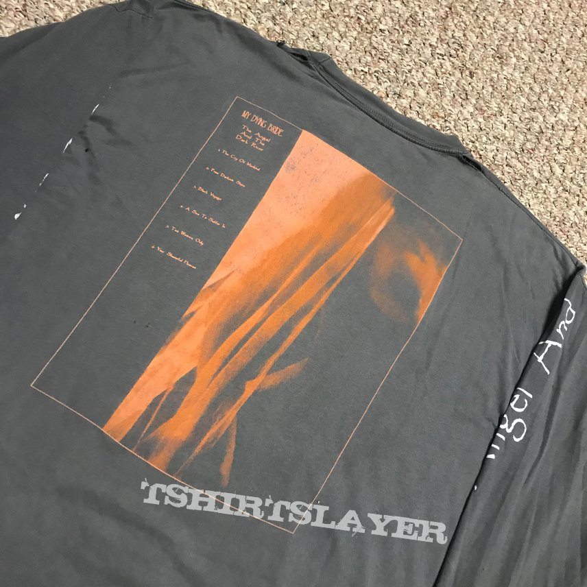My Dying Bride - The Angel and the Dark River LS