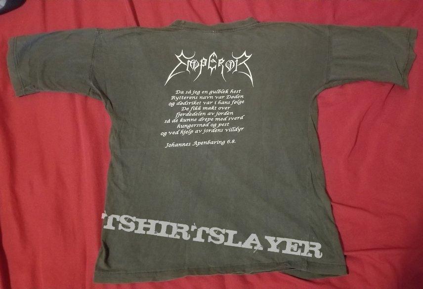 Original Emperor shirt