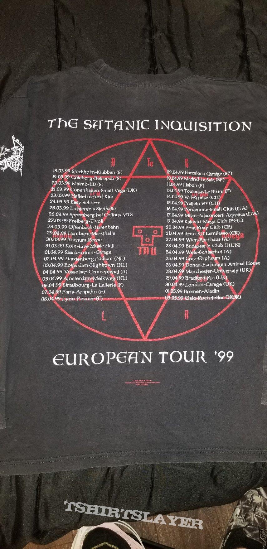 The Satanic Inquisition