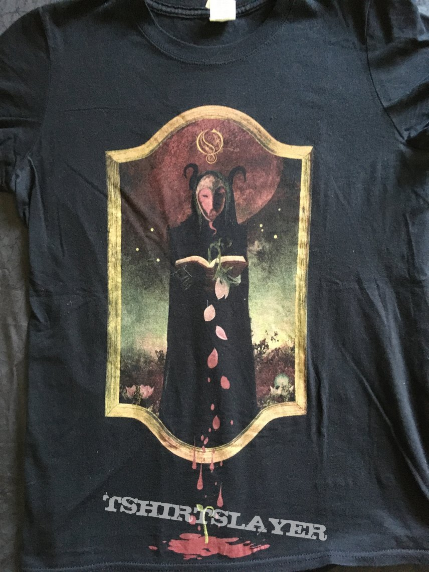 Opeth - Era
