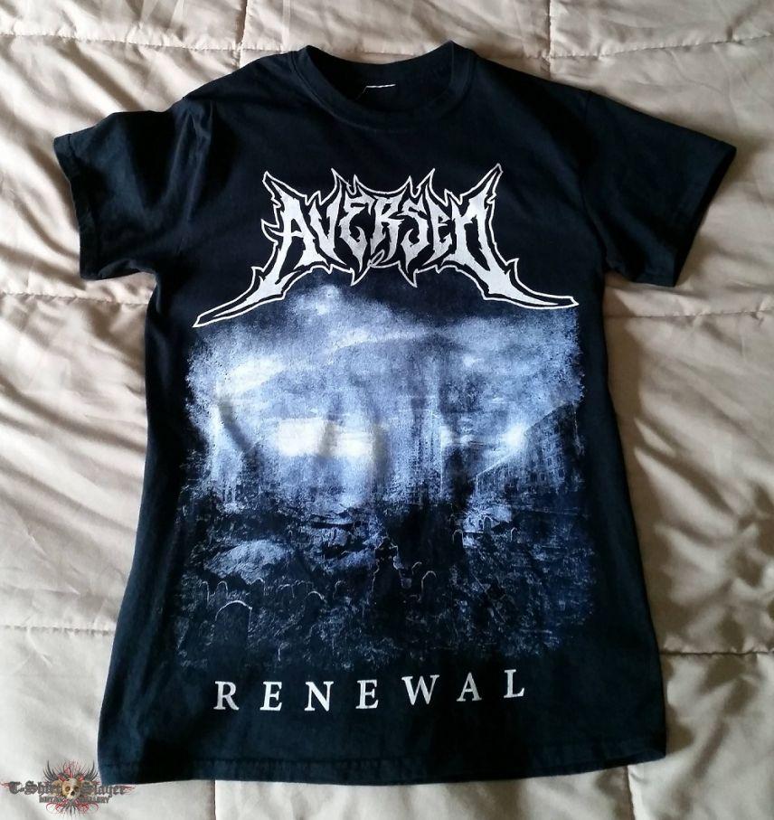 Aversed Renewal T-shirt