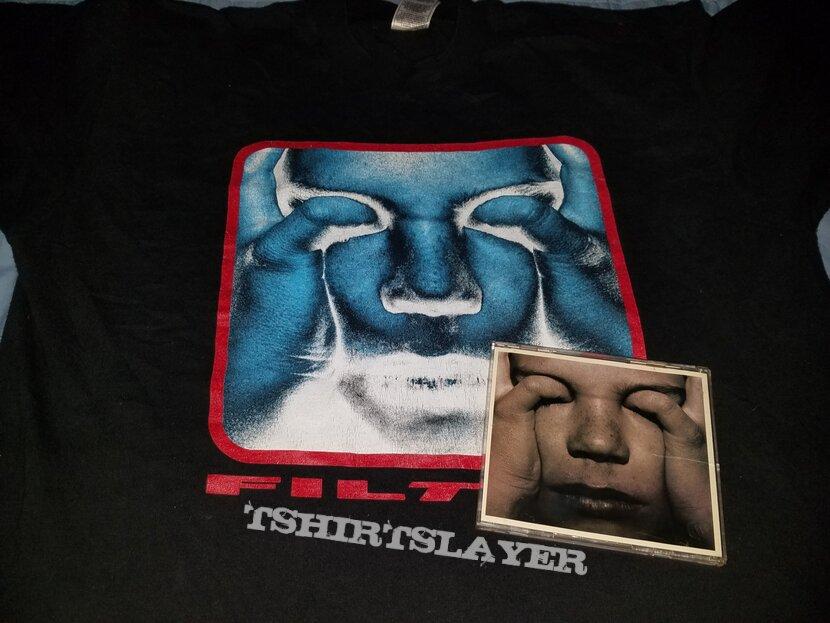 Filter - Alien Eyes/Logo