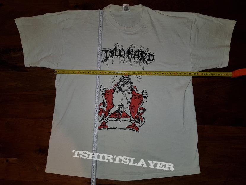 Tankard - Fuck Christmas - T-Shirt