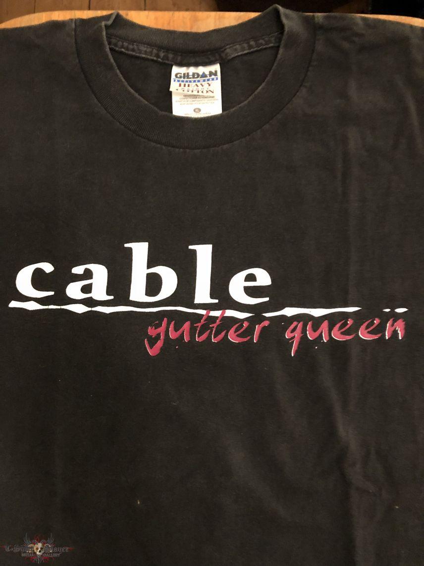 Cable - Gutter Queen XL