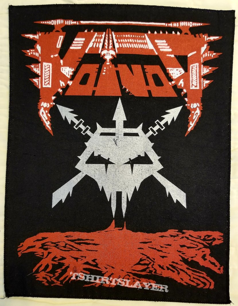 Voivod BP...PM if interested.