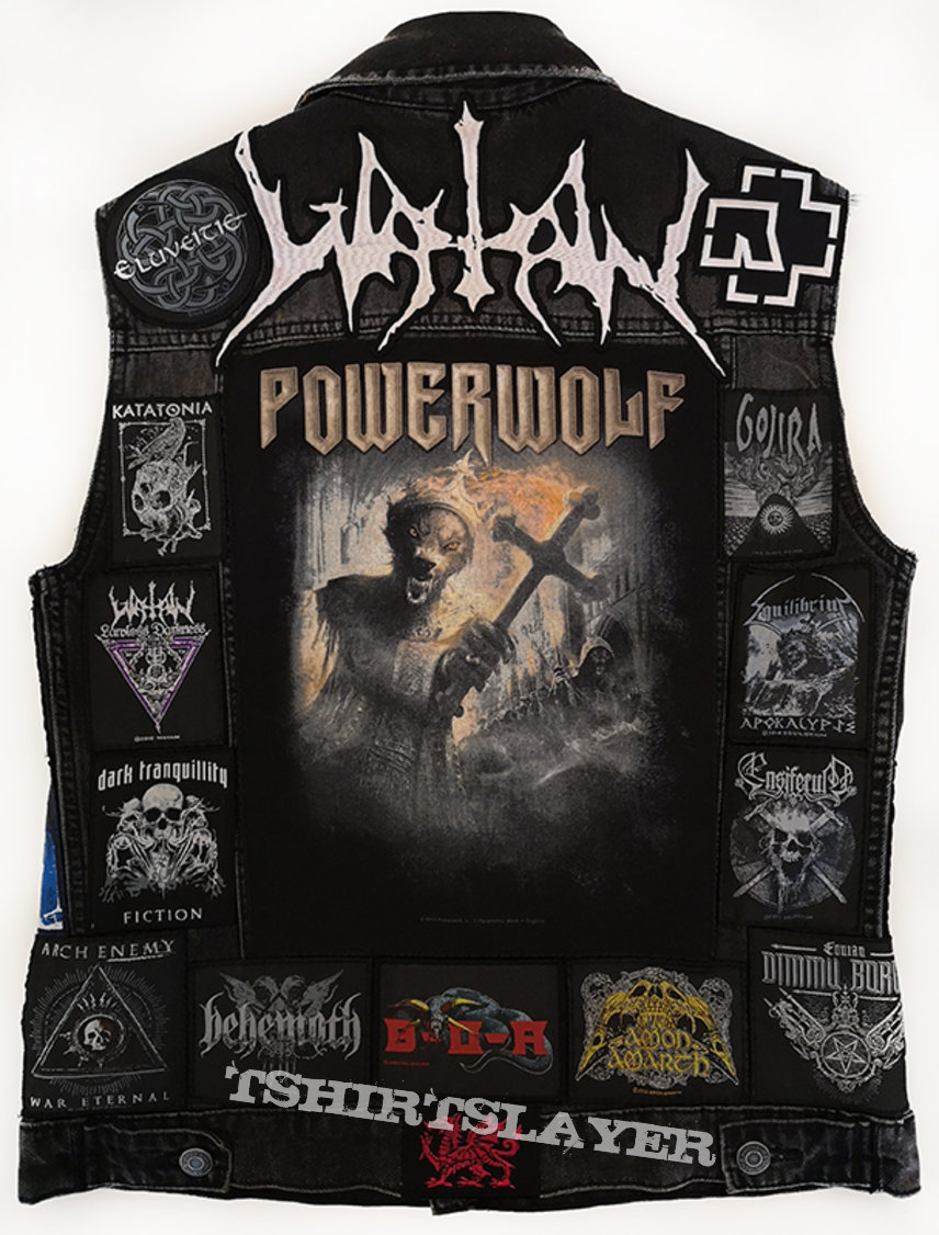 Jacket #1