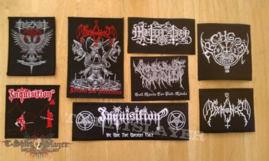 Patch - Patches 2