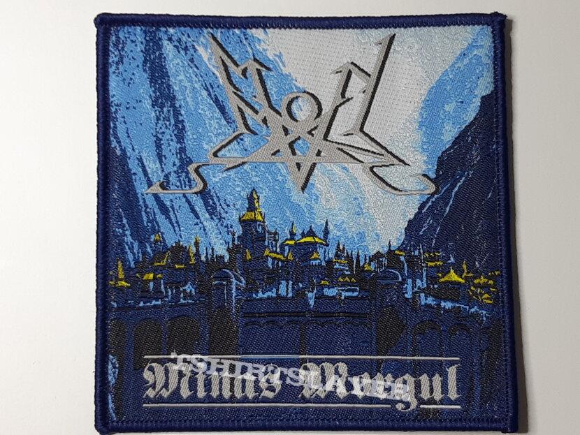 Summoning - Minas Morgul patch